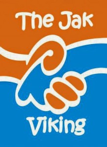 viking the jak