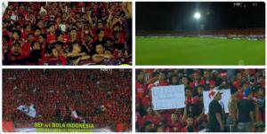 NET. @netmediatama 2h2 hours ago Para suporter yang memadati Stadion Kapten I Wayan Dipta, Gianyar.