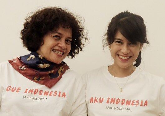 @MirLes Oct 28 Selamat Hari sumpah Pemuda dari set Ada Apa Dengan Cinta 2 ❤️ #AkuIndonesia #AADC2 #Yogyakarta