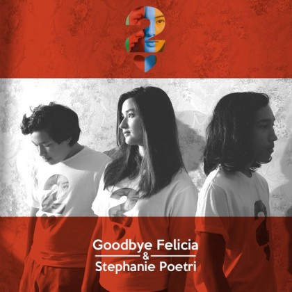 @MilesFilms Nov 15 Selamat datang Goodbye Felicia & Stephanie Poetri ke planet #AADC2