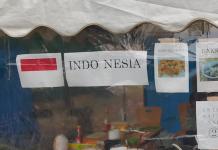 bazar pentas seni di jepang