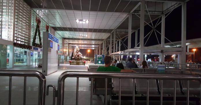 Bandara filipina