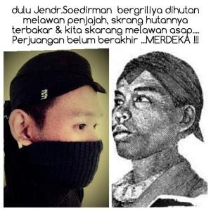 Mr. JombloMan@AgusPermana89 10/11/2015 06:44:14 WIB @MediaMuda_MI Selamat Hari Pahlawan #pemudakaMI