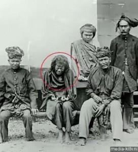 Fadjroel Rachman @fadjroeL 2h2 hours ago View translation Tjoet Nyak Dhien, Perempuan Hebat, Pahlawan Indonesia ini ketika ditangkap Belanda. Selamat Hari Pahlawan ~ FR