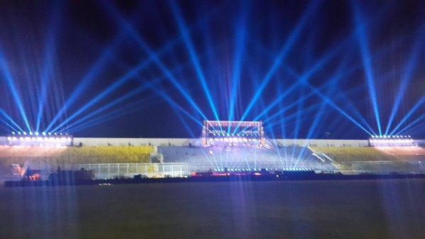 panggung arema