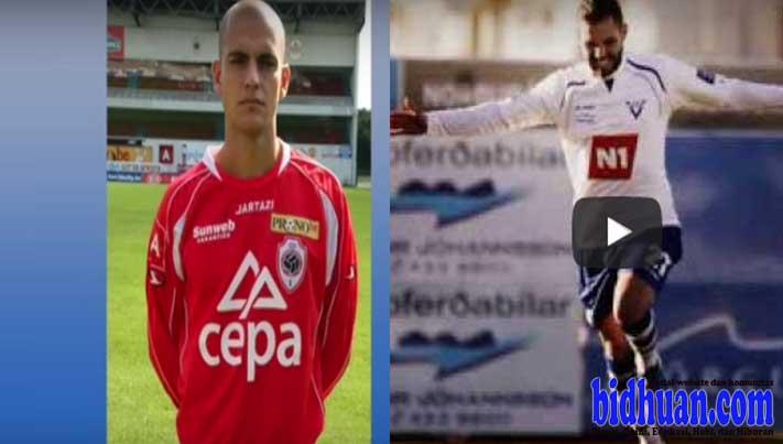 pemain asing baru arema