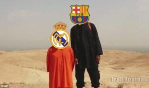 @Troll__Football 5h5 hours ago El Classico be like
