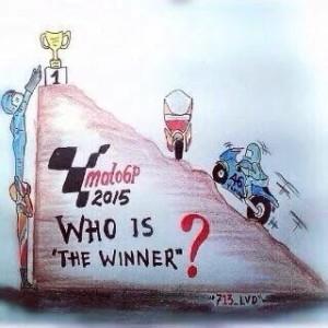 "Ayu Junita Silaen @ayujunita97 08/11/2015 21:42:19 WIB who is ""the winner""?"