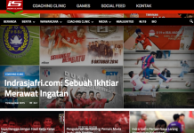 website indra sjafri