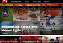 website indra sjafri