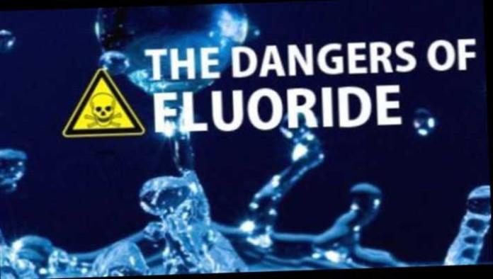 fluoride bahaya