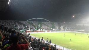 @waloonnn 16h16 hours ago View translation Koreografi pss sleman vs bali United