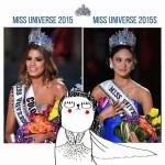 meme miss universe