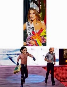 @fasalinas_2096 21/12/2015 13:41:21 WIB Best meme from all this Miss Universe drama lol
