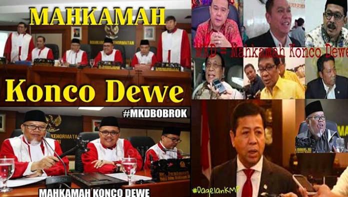 mkd konco dewe