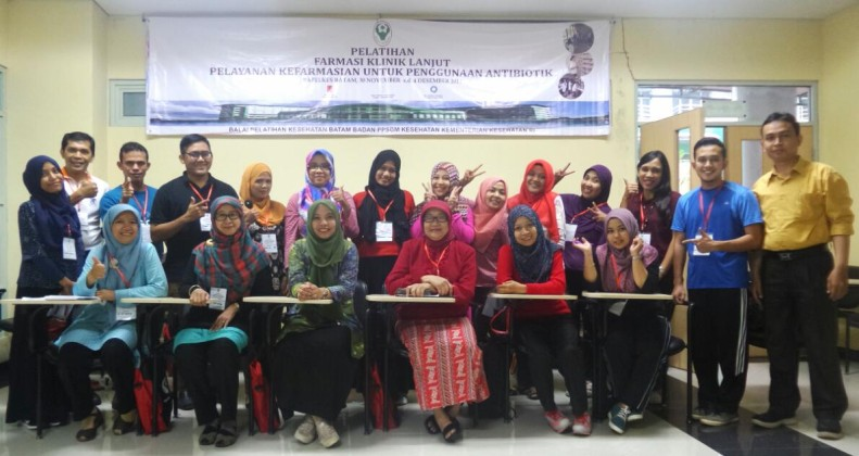 Day-3: Session-2 Lectured by the smart and pretty Ibu Dyah Perwitasari, Dean of Faculty of Pharmacy Universitas Ahmad Dahlan