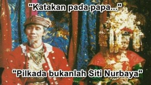 @pHian_sO Pilkada bkn jaman siti nurbaya lagi, bawa hati nurani mu untuk indonesia lebih maju