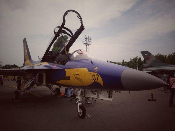 Canggihnya Spesifikasi dan Fitur Pesawat T-50 Golden Eagle