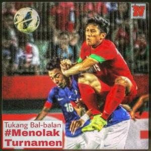 @N19AB 5h5 hours ago Lowokwaru, East Java View translation Tukang Bal-balan