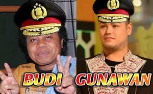 @sulaimanadmiral 22/01/2015 10:37:45 WIB Budi anduk+Ivan gunawan BEHAHAHA :))))) XD @Jokowih_do2: Klo ini yg dilantik sama jokowi,relawan siap pesta lg
