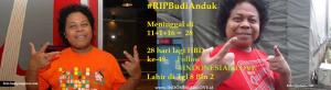 @INDONESIAinLOVE 40m40 minutes ago Fakta Angka Meninggalnya Budi Anduk!