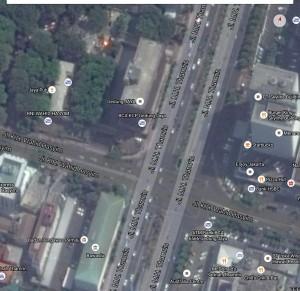 @asalim30 19/01/2016 15:57:12 WIB Polri meliris CCTV pada saat Bom Thamrin dgn adegan yg tak terbayangkan sebelumnya. Gambar peta kejadian