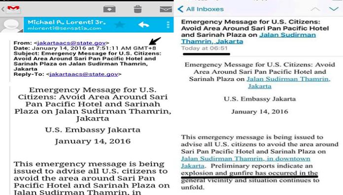 email jakarta
