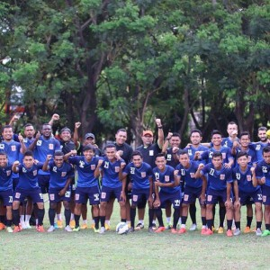 @gancevgoran 6h6 hours ago Thanks God for the Oportunity to be part of this Family,Its the day we are waiting for ,PBFC Day 💪💪🙏 @PusamaniaID