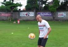 @BaliUtd Mar 2 View translation Kiko Insa resmi kami kontrak dan akan memperkuat Bali United selama satu musim kedepan. #WelcomeKiko
