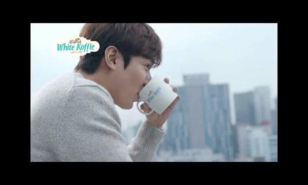 @MinozDa : #Lee_Min_Ho 2015/12/23 Filler luwak white koffle lndonesia