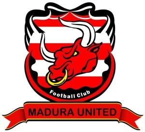 logo baru madura united fc