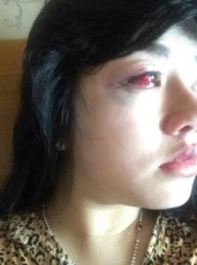 @Berita_KPK 7h7 hours ago Beredar hastaq #MasintonBanciKaleng setelah @Masinton Staf Ahli DPR RI memukul wanita bernama Dita 😢