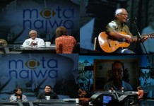 Video Mata Najwa Edisi Dibui Tanpa Jeruji yang Banjir Pujian dari Netizen