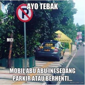 @MemeComicIndonesia : pagi pagi ini kita main tebak tebakan dulu yuk...