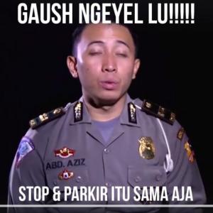 meme polisi7