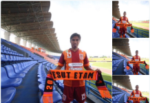 @PusamaniaID : Perkenalan 4 punggawa anyar Pusamania Borneo FC.