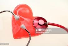 Cara Mudah Deteksi Resiko Penyakit Jantung