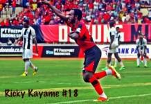 ricky kayame
