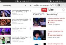 youtube metube