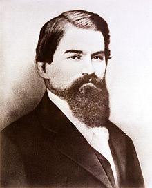John Pemberton (wikipedia.org)