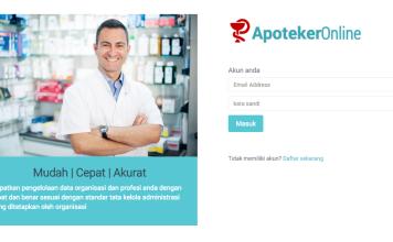 Penjelasan PD IAI Jabar Tentang Keamanan Data Pribadi di Situs Apoteker Online