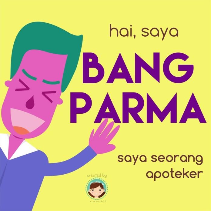 bang parma