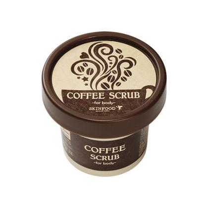 SkinFood Coffee Body Scrub (For Body) 155g (http://www.koreasnbymalaysia.com/)