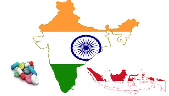 india obat