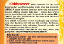 kiddy sweet