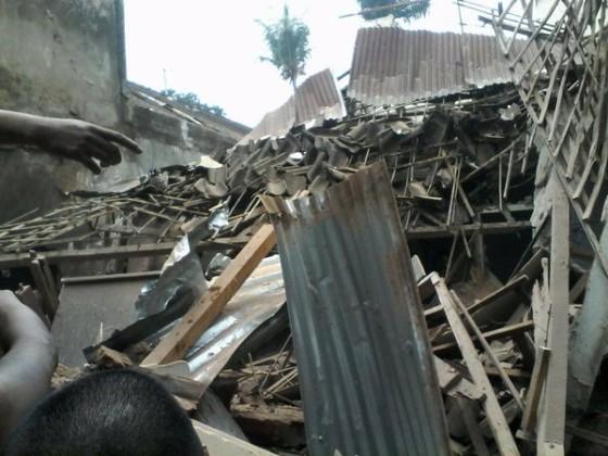 @amaliarawr Astaga, ada pesawat jatuh daerah LA sucipto Malang :(