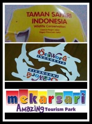 @victorkamang 19/02/2016 12:26:25 WIB Semoga Rio mempromosikan pariwisata Indonesia di ajang F1 dengan memasang stiker-stiker ini di mobilnya