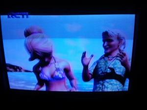 @cenggoceng 27/05/2015 09:36:49 WIB @KPI_Pusat Ini film berbie di RCTI ga di sensor,apa kalau film kartun mskpn belahan payudara klhtn lolos sensor ya?