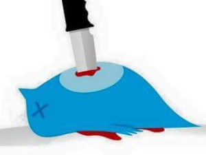 iiamsantonu03 All good things must come to an end. However Jack Dorsey just prefers to kill them! #RIPTwitter You'll be missed!
