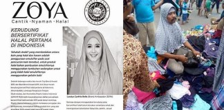 sindiran telak netizen halal